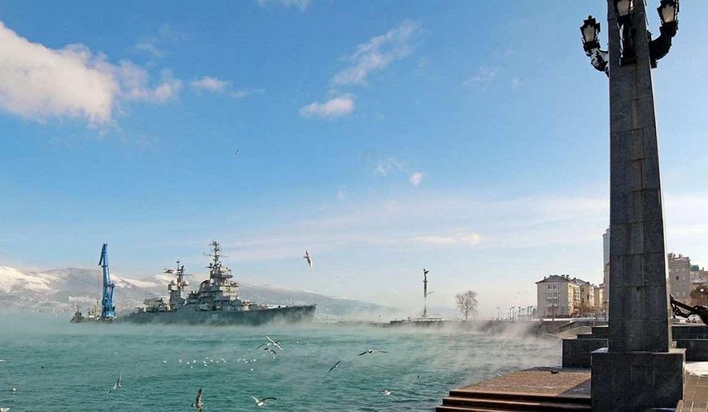 Новороссийск, Черное море
