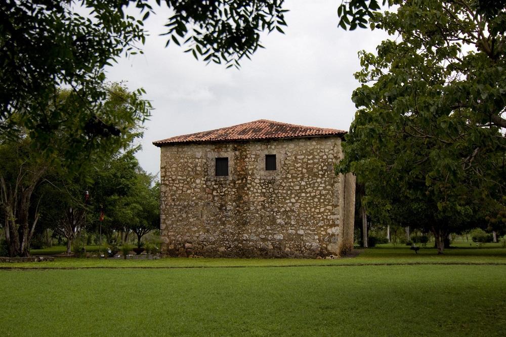 Дом Понсе де Леона
