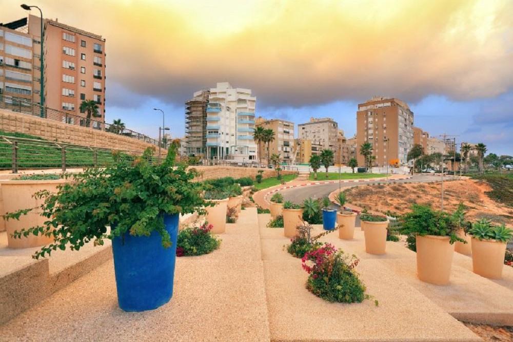 купить туры в Израиль