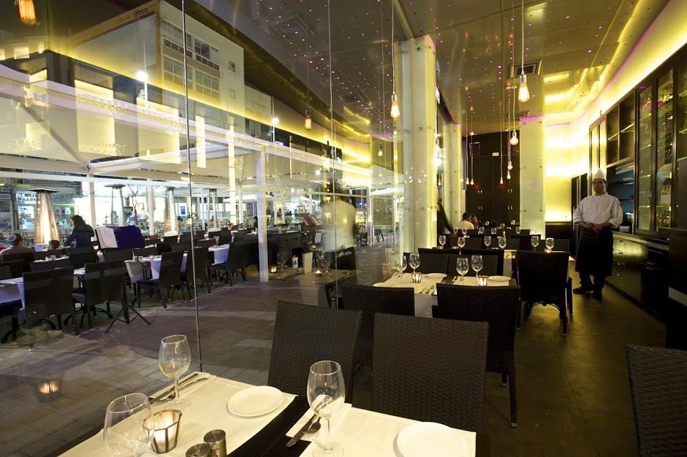 Рестораны Нетании