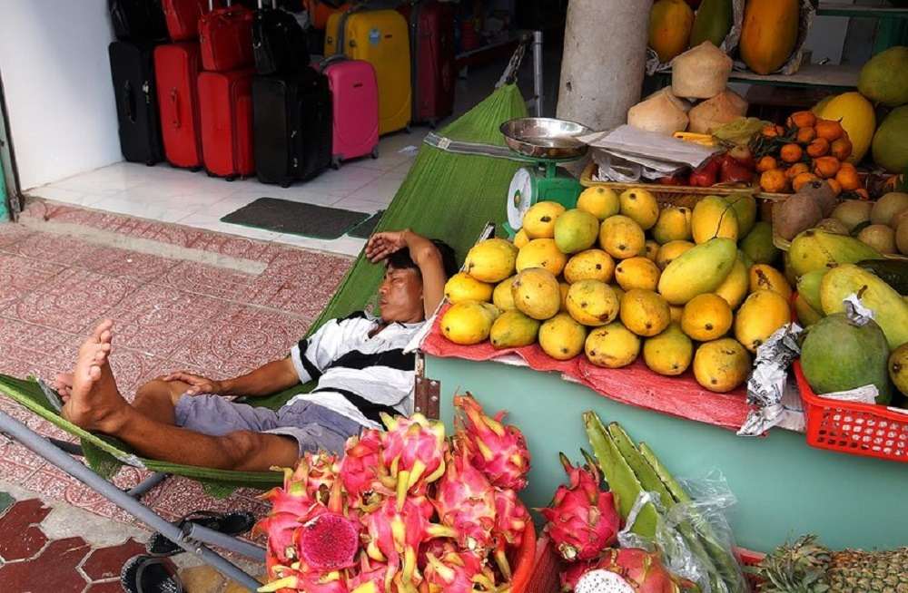 туры во Вьетнам