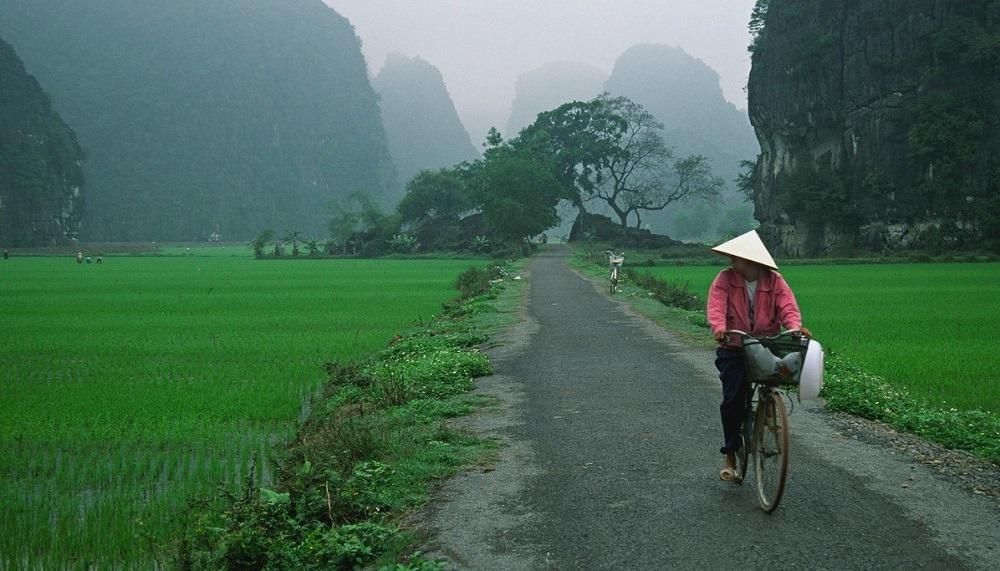 на отдых во Вьетнам в сентябре