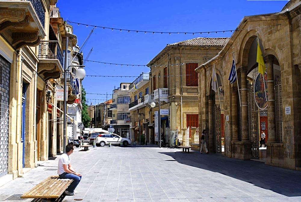 Можно ли отдыхать на Кипре в октябре