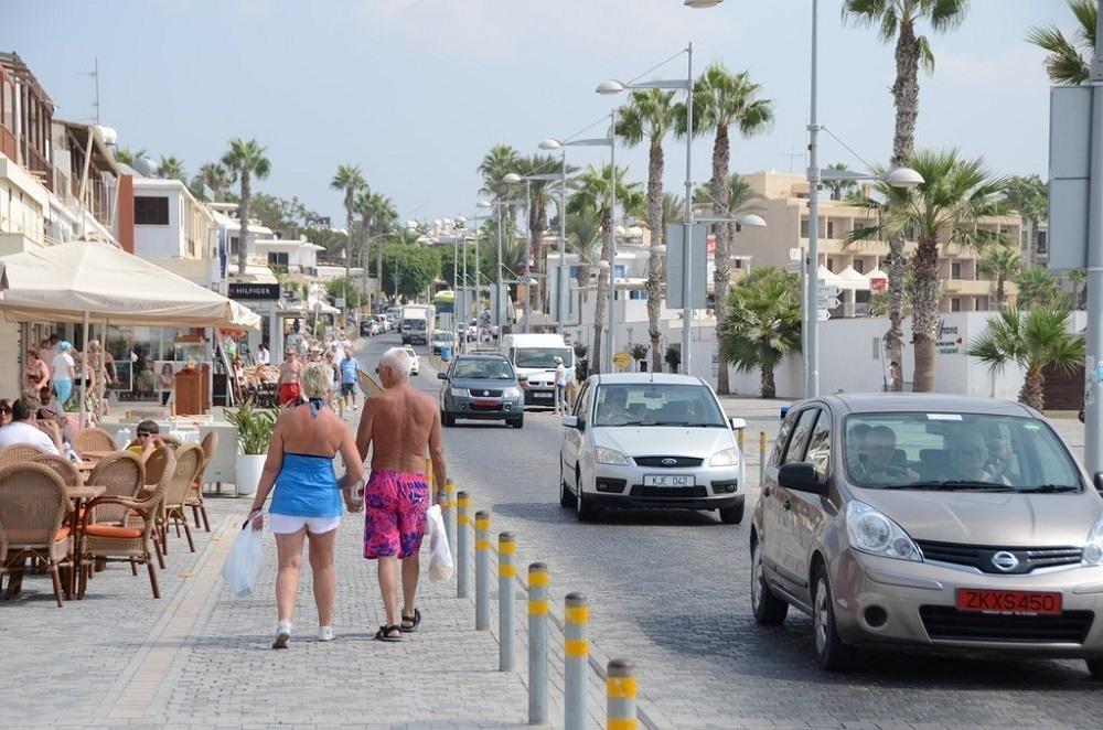 Пафос – древний город острова