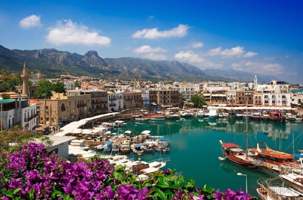 На Кипр в октябре
