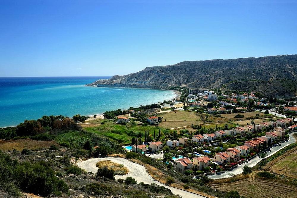 Писсури – небольшой поселок Кипра