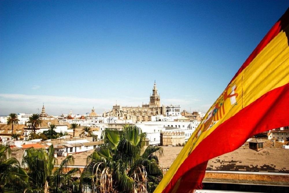 Испания горящие туры