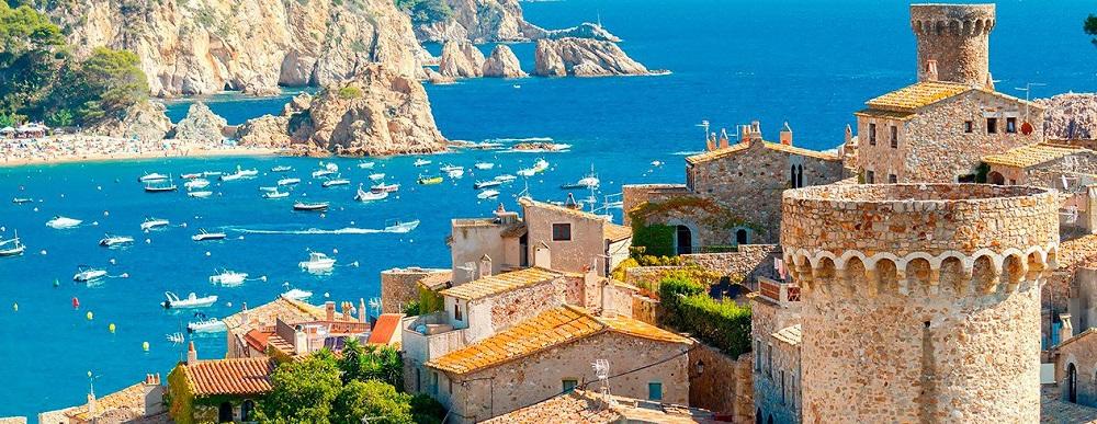 Найти горящие туры в Испанию