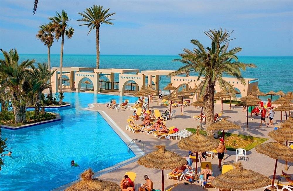 Найти путевки в Тунис