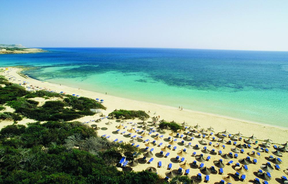 сколько стоит тур на Кипр