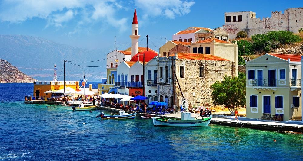 Билеты на Кипр выросли в цене