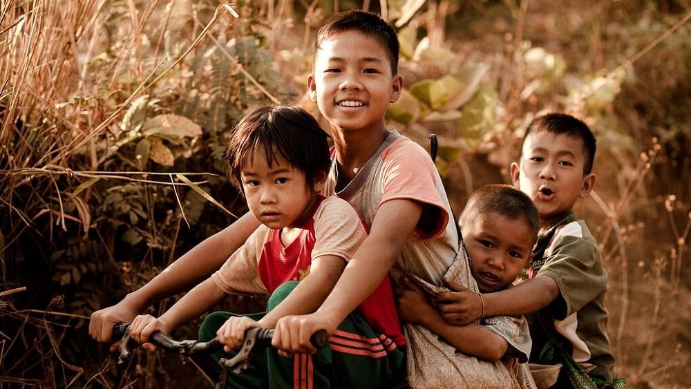 Лей Таиланд