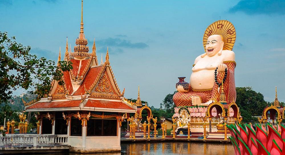 Буддизм многие недооценивают
