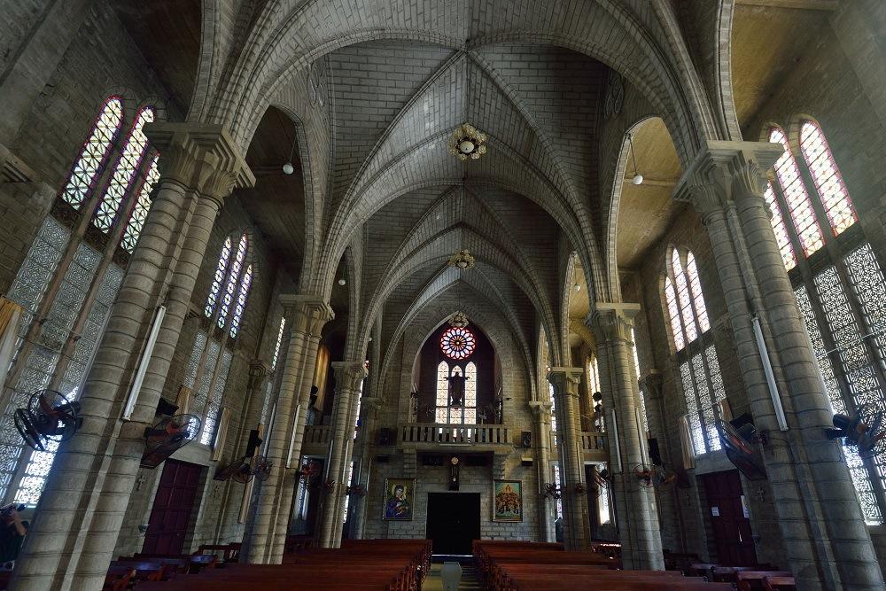 Кафедральный собор Девы Марии