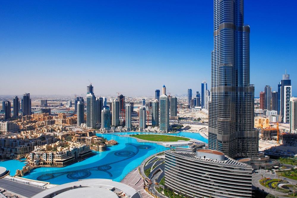 путешествия в ОАЭ
