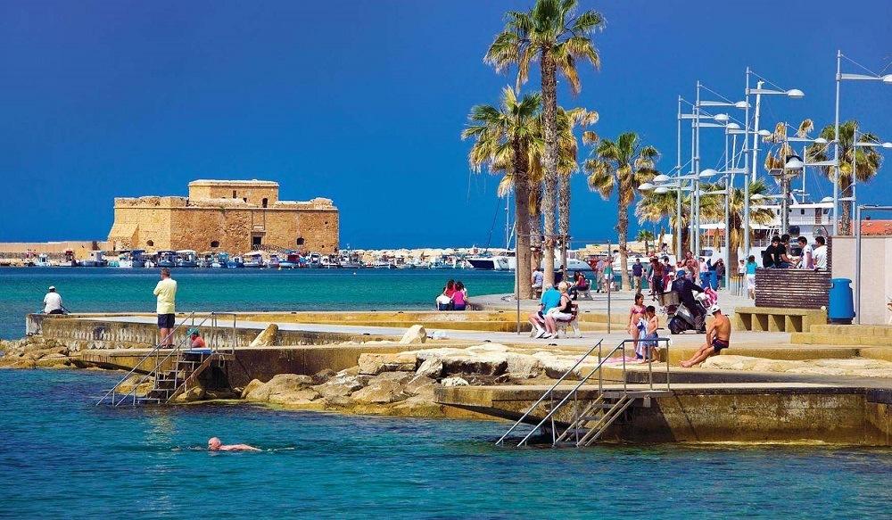 Найти недорогие туры в Пафос