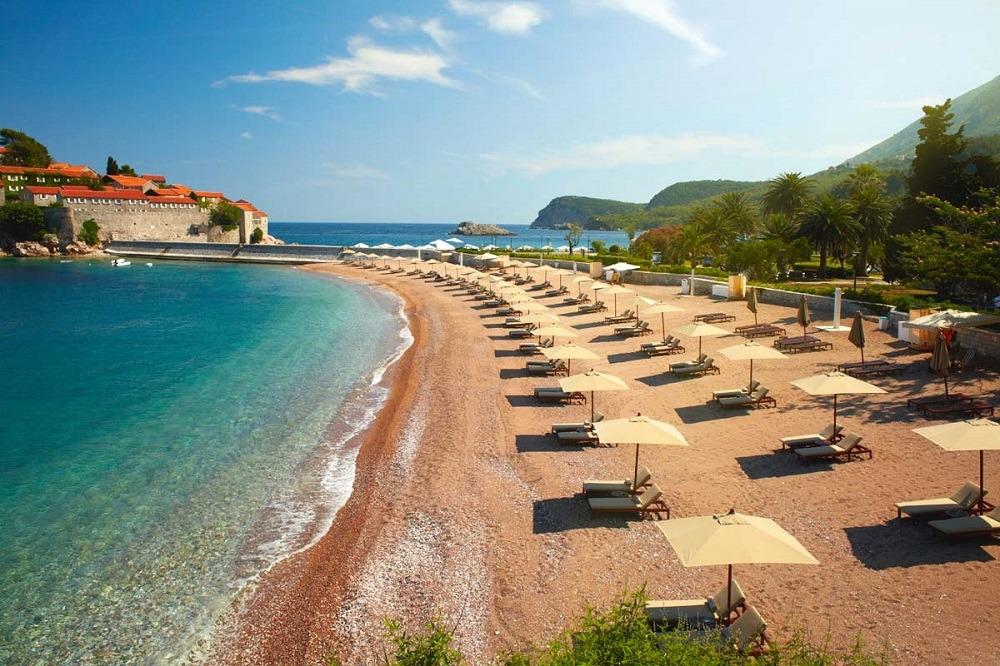 дешевые туры в Черногорию