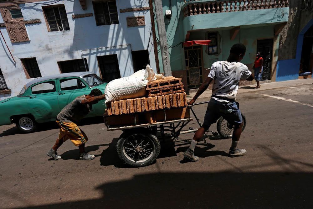 Что нельзя делать туристу на Кубе