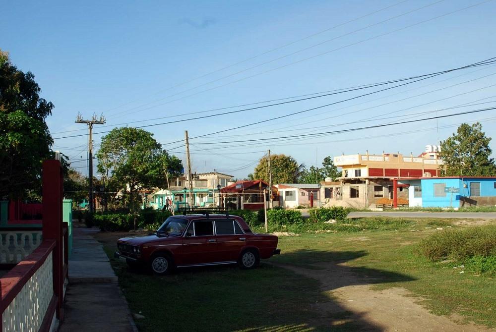 Куба провинция