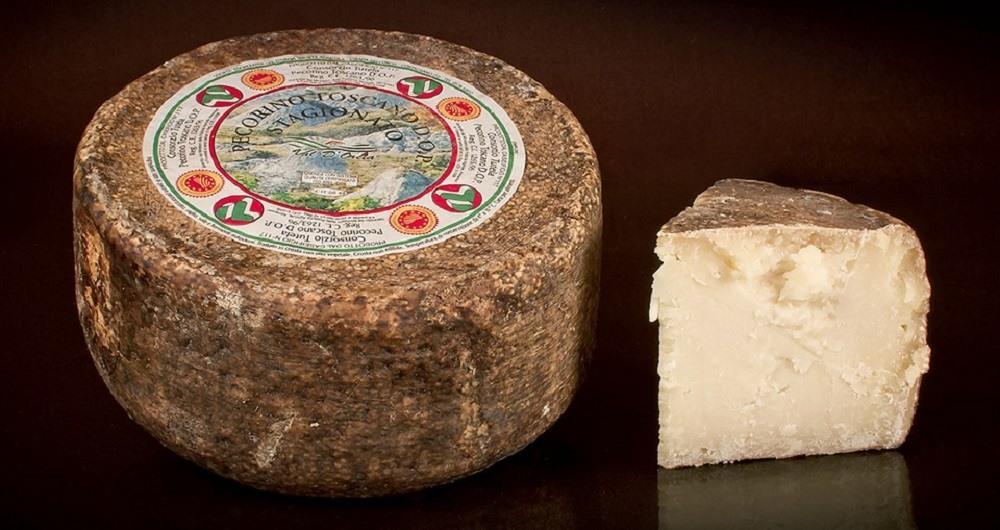 Пекорино – овечий сыр