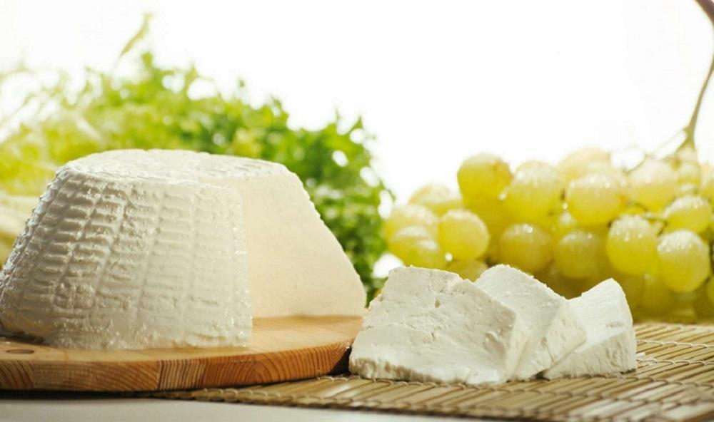 Рикотта – сыр творожный