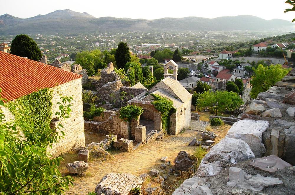 недорогие туры в Черногорию