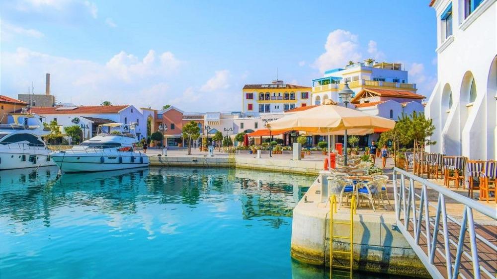 недорого тур на Кипр