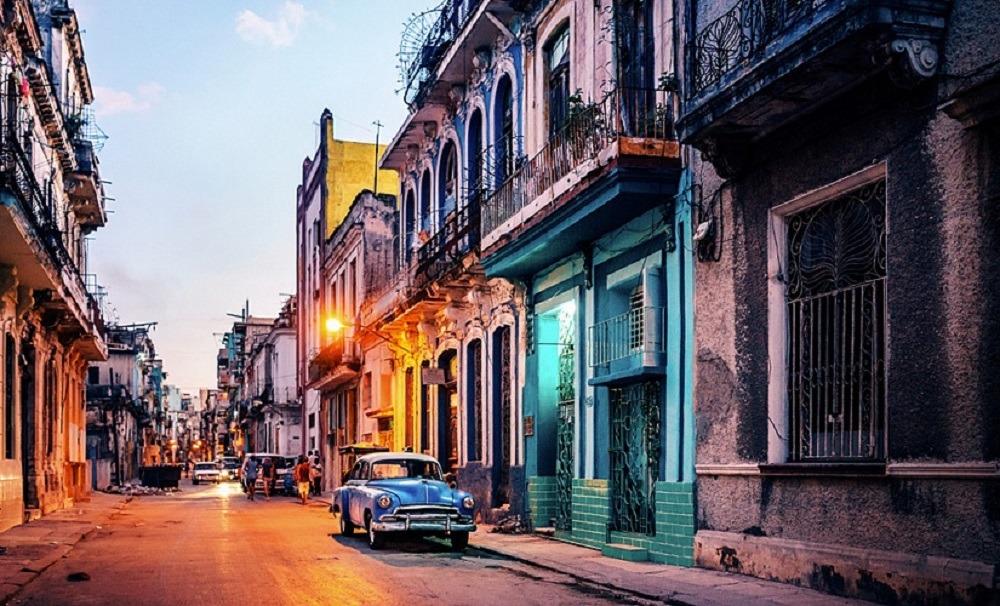 Где купить выгодно тур на Кубу