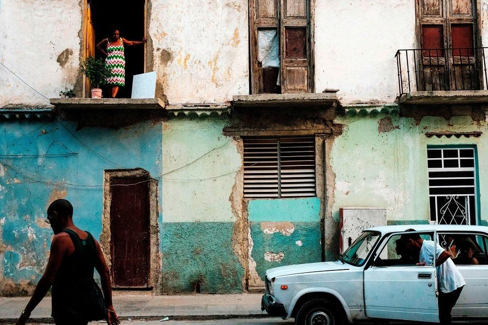 купить выгодно тур на Кубу