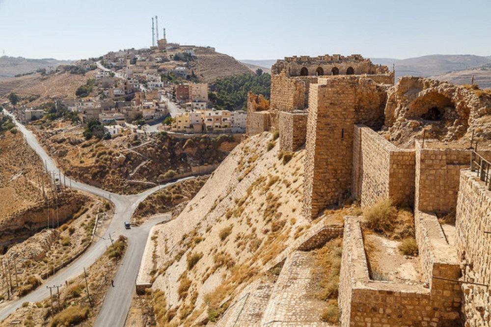 Путевки в Иорданию