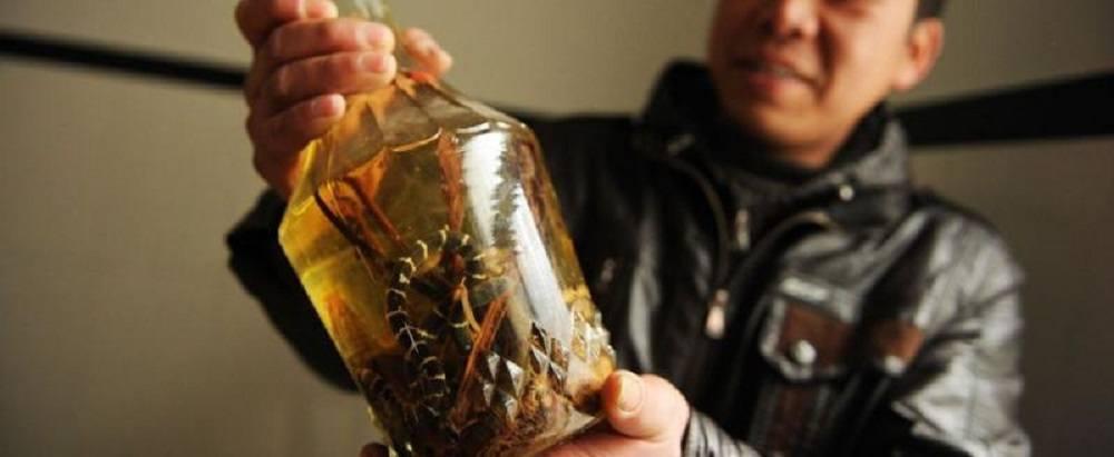 Алкоголь из Вьетнама