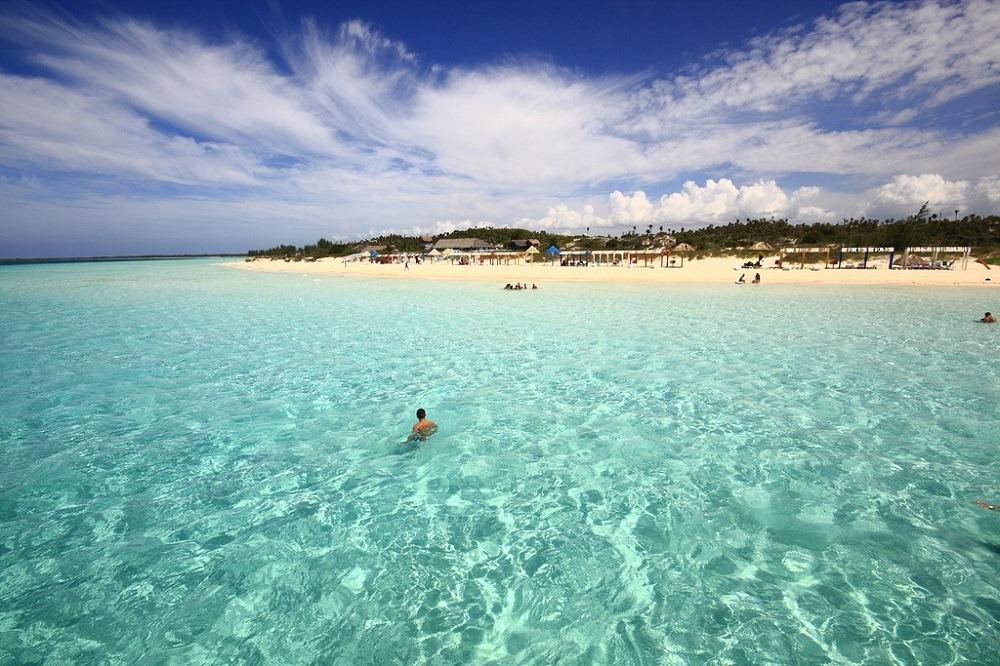Кайо-Коко – райский кубинский остров