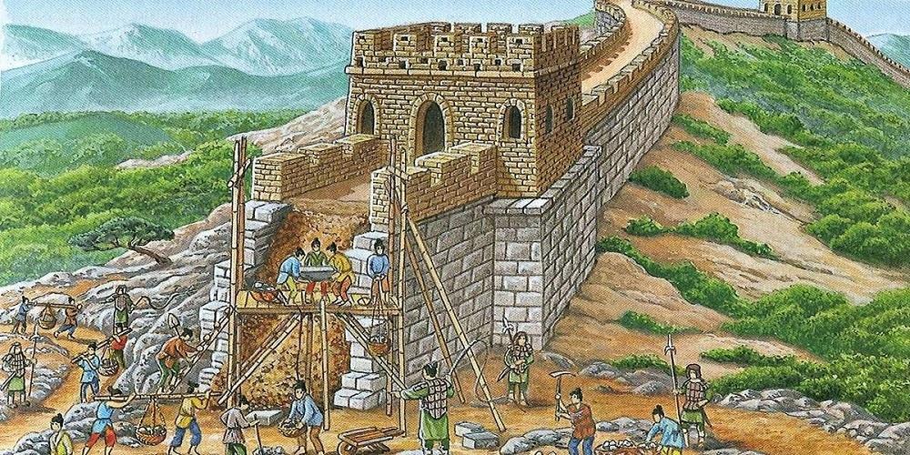 Картинка стены