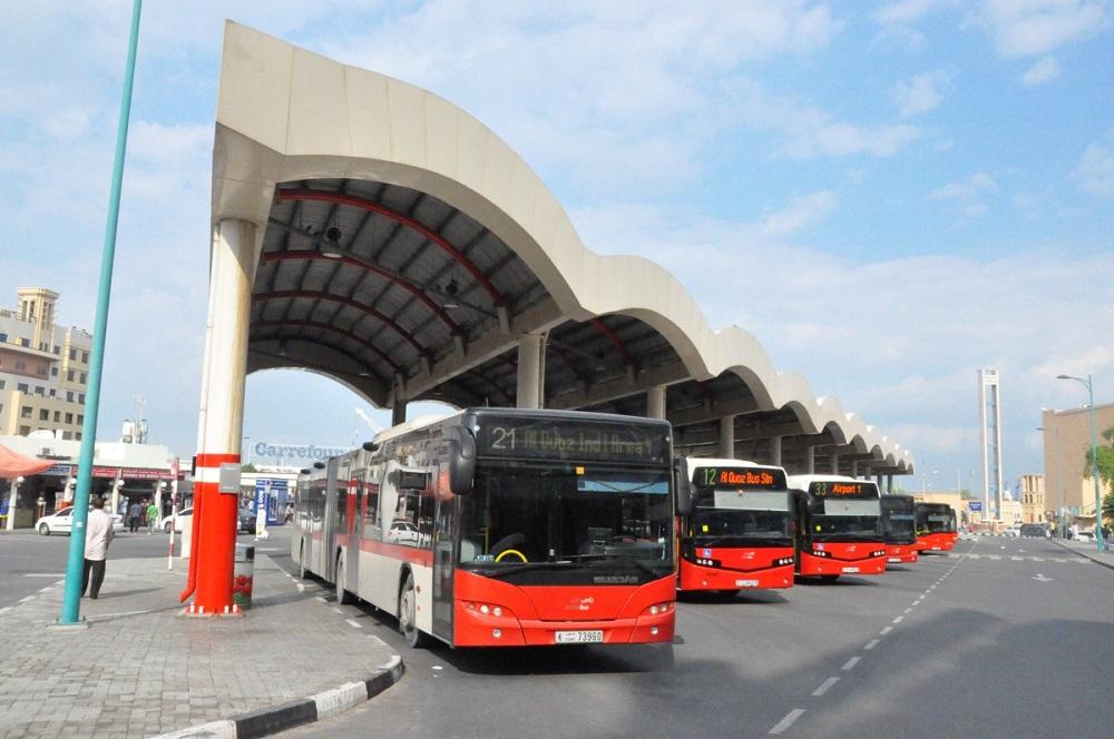 добраться из Абу-Даби в Дубай и обратно