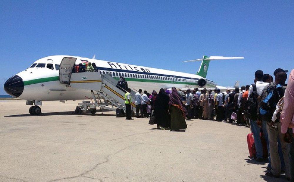 Сомали – страна вечной войны
