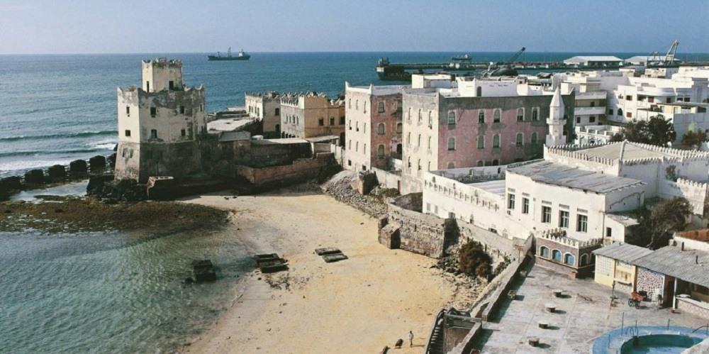 Сомали сегодня