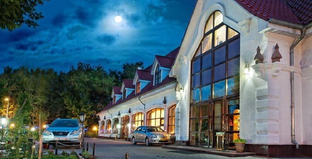 Отель в Караганде
