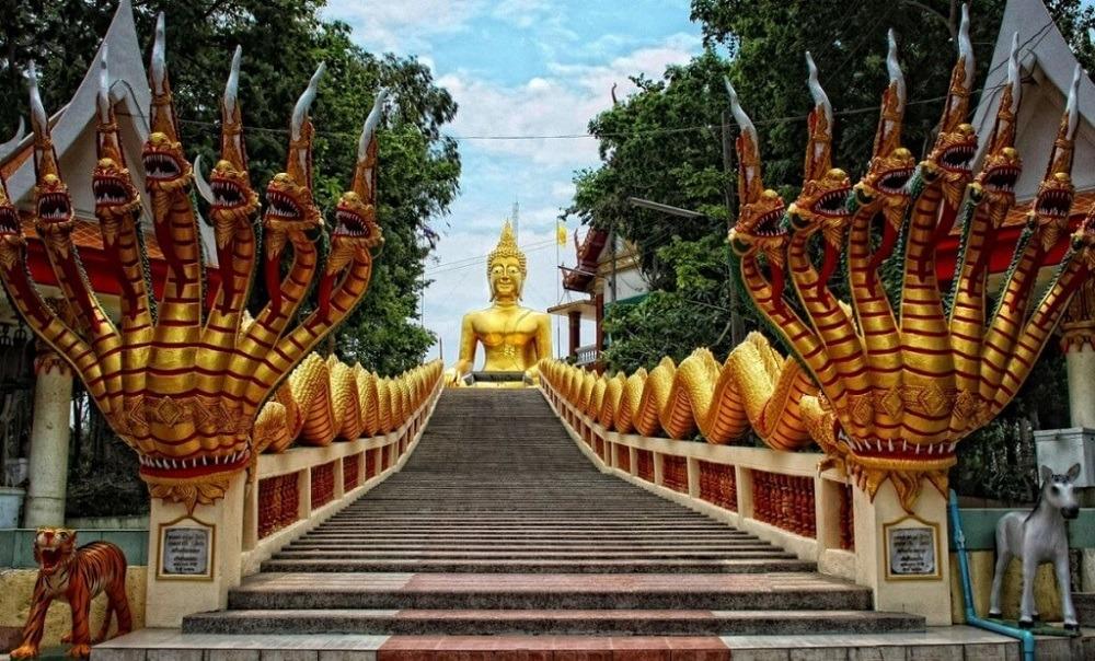 Религия тайцев