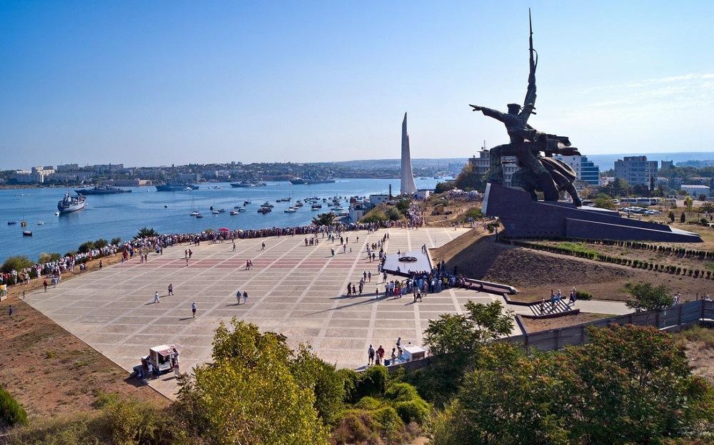 Севастополь фото города
