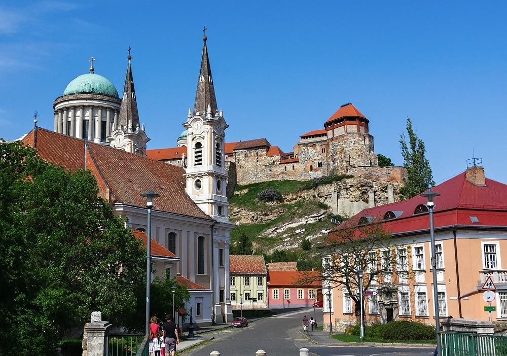 религиозный центр Венгрии – Эстергом