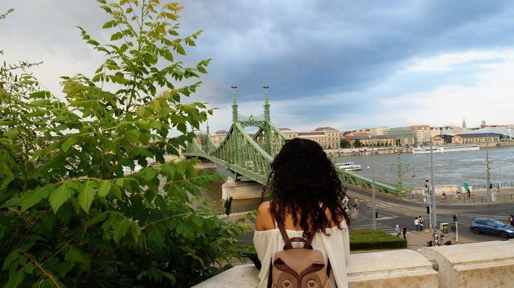 из России до Будапешта