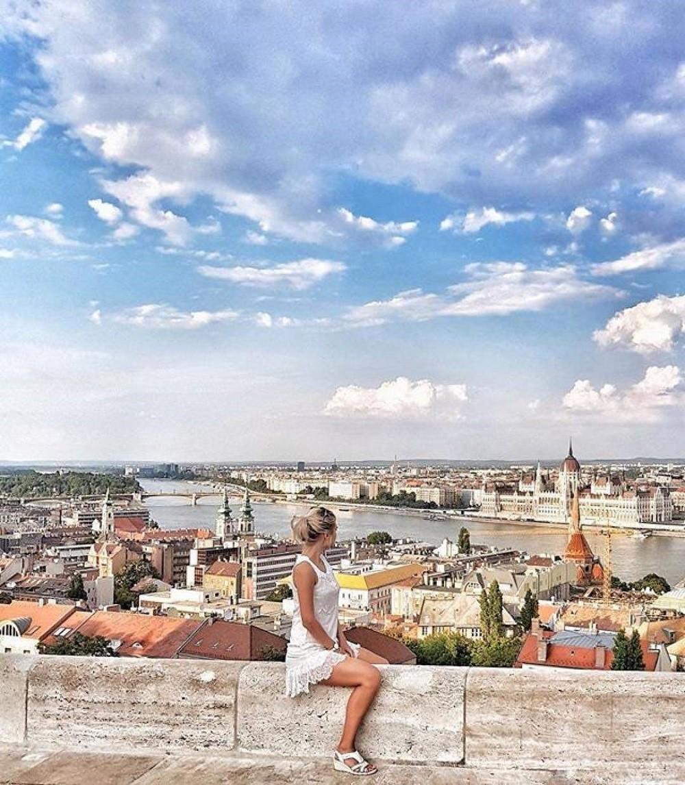 Где купить недорогие авиабилеты в Будапешт?