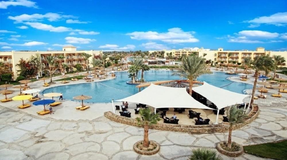 Услуги отеля в Египте