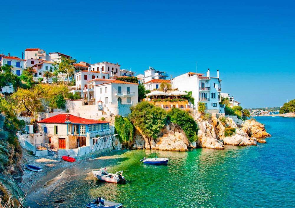 Фото Греция