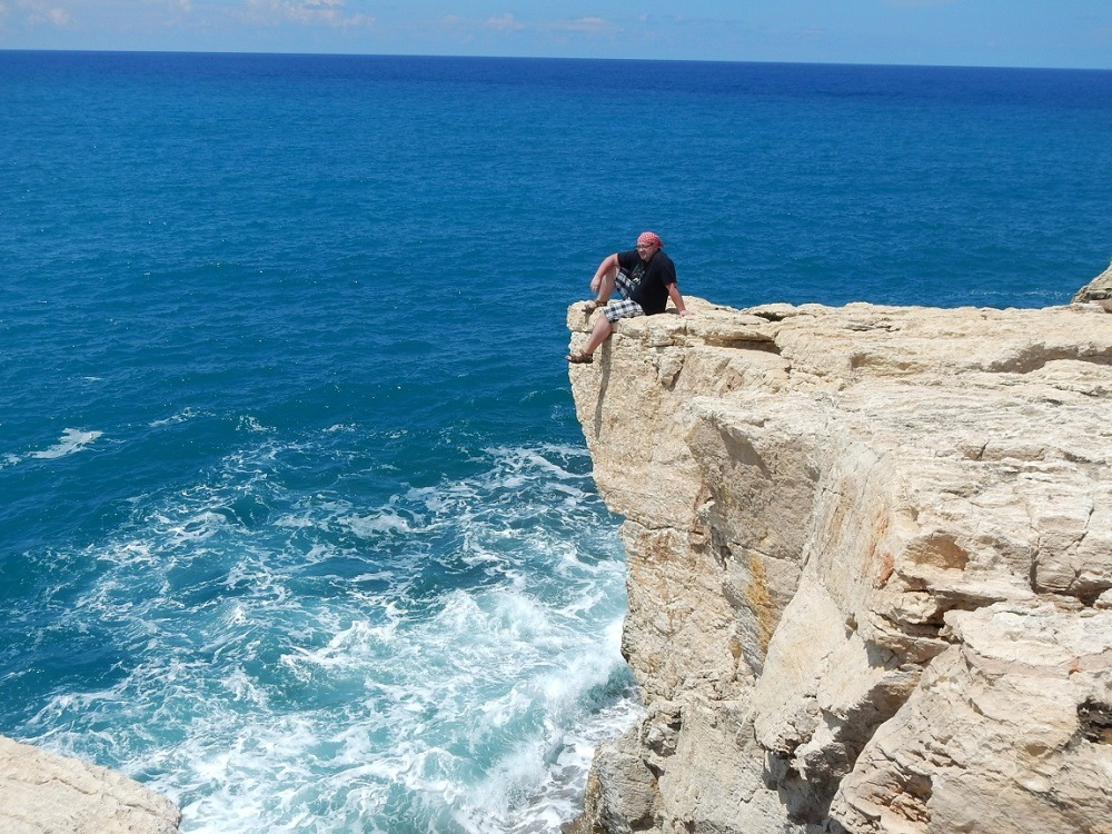 Купить недорогие туры на Кипр