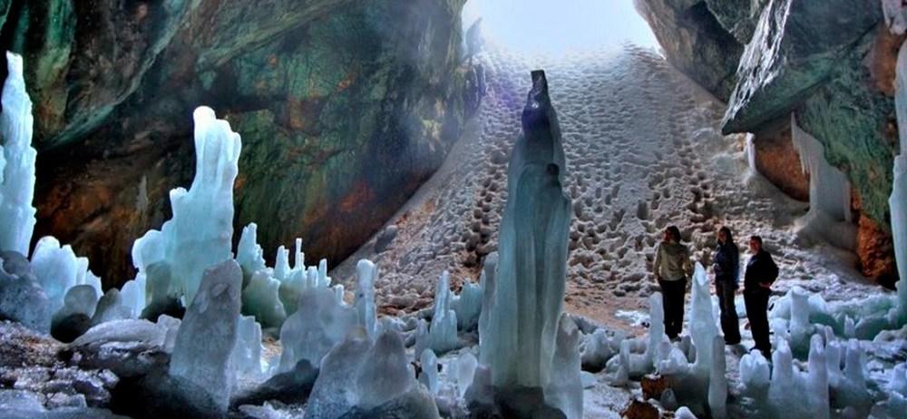 Пещера Дурмитор
