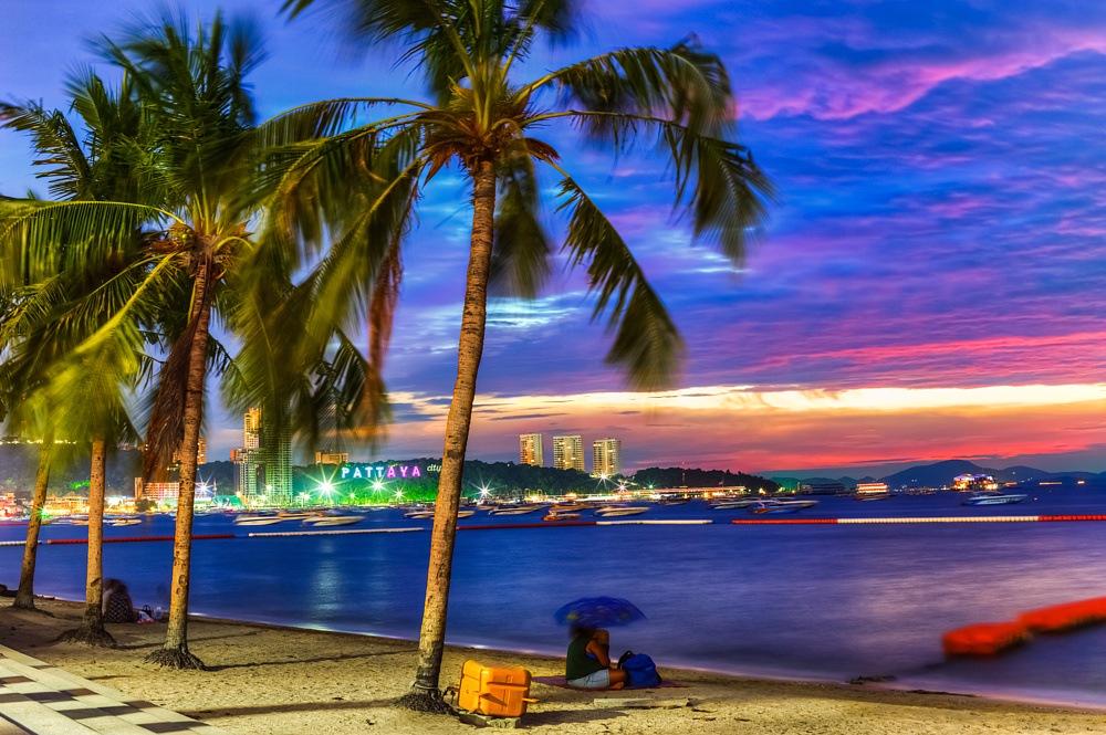 почему стоит поехать в Таиланд