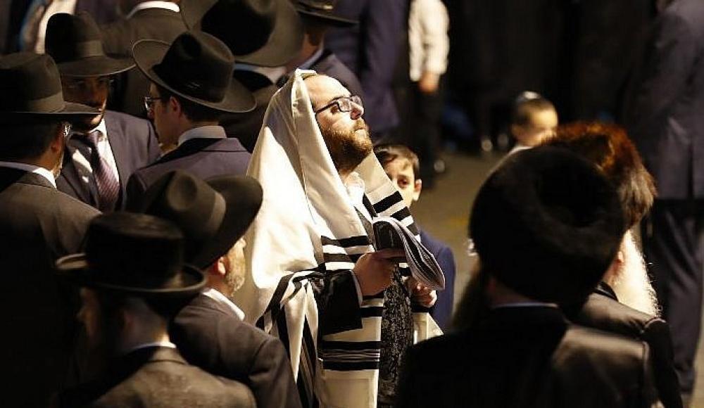 Шаббат у евреев