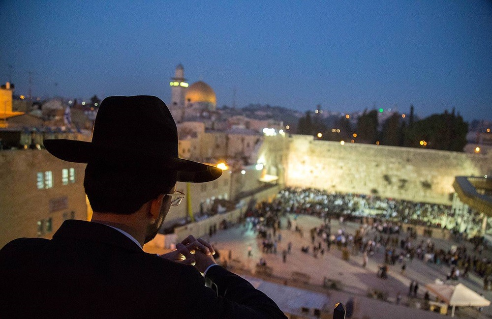 Шаббат в Израиле: советы туристам