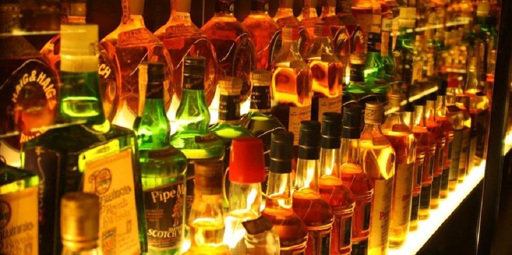 Алкоголь в Австрии